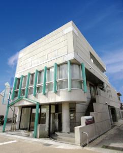 企業ネットワーク協同組合草津オフィス